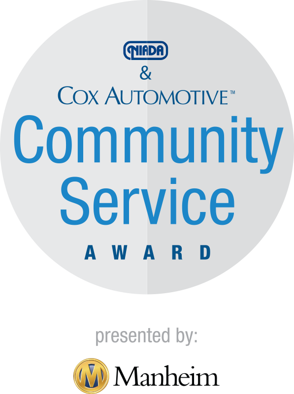 Award Community Service