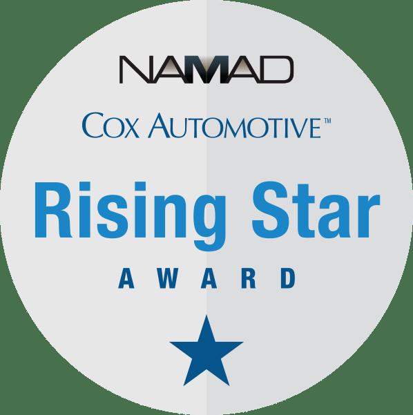 Award Rising Star