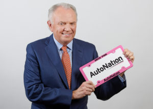 Mike jackson of AutoNation