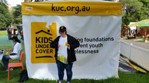 Committed to Community - Manheim Australia and Kids Under Cover