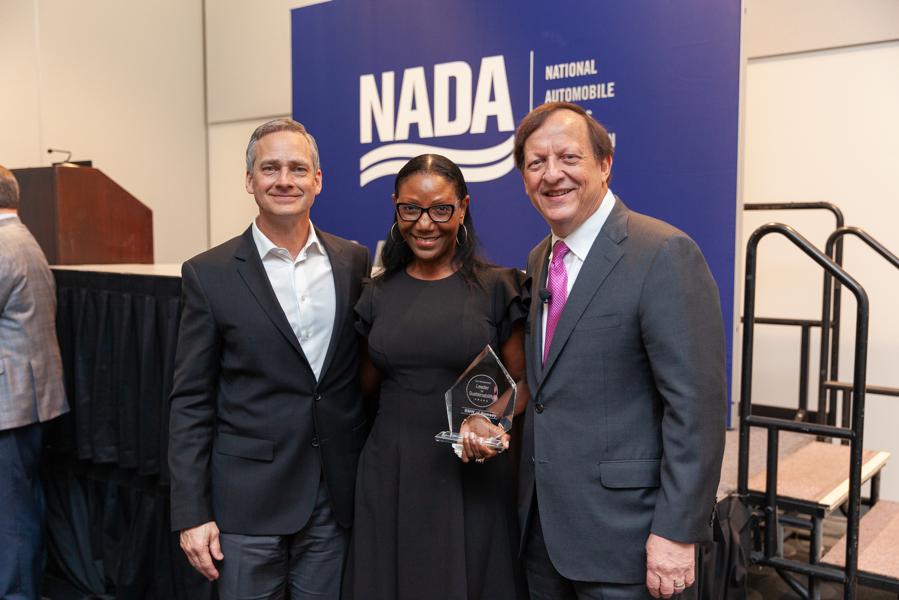 Cox Automotive Values In The Spotlight At Nada 2019 Cox