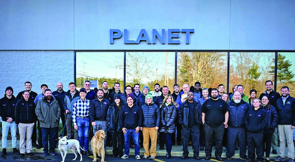 Planet team 2018 c