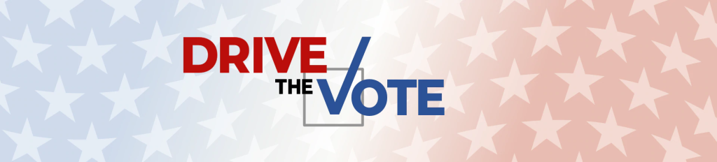 Drive vote header